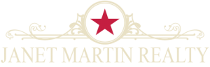 Janet Martin Realty Sulphur Springs - Logo