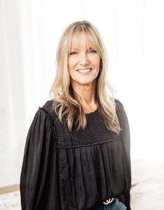 Janet Martin - Sulphur Springs Realtor - ALC Broker