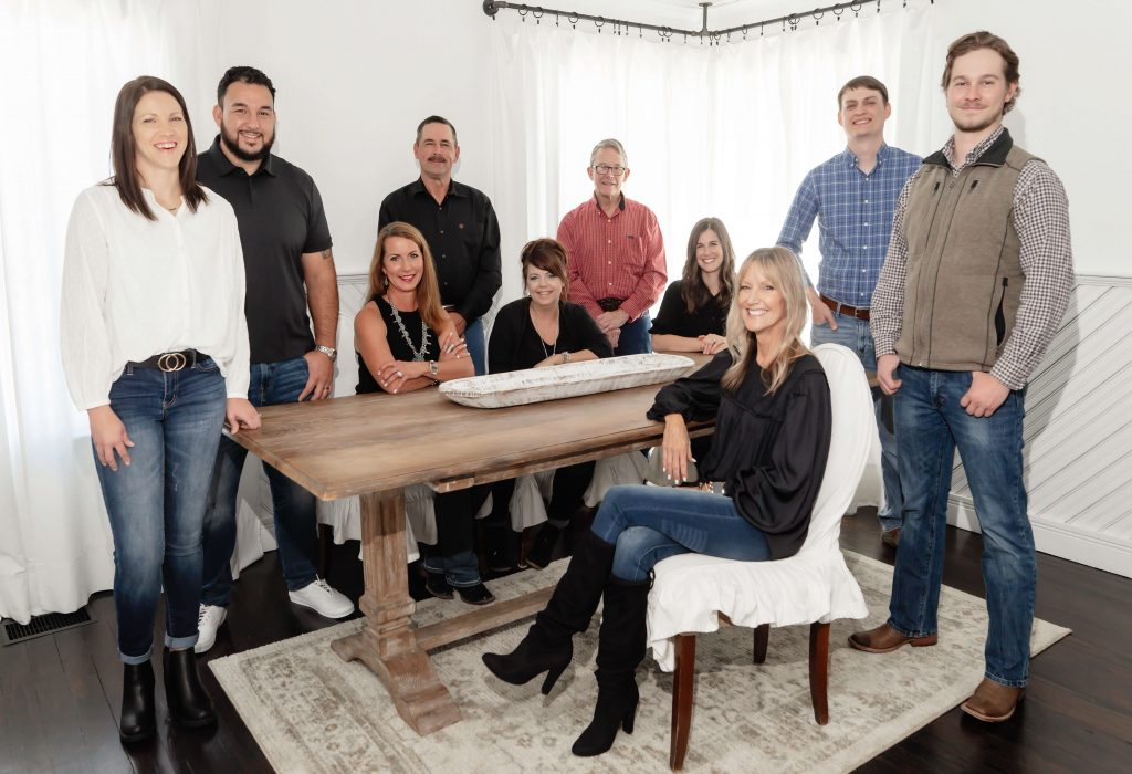 Janet Martin Real Estate Sulphur Springs - Premier North East Texas Realtors